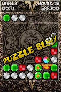 Puzzle Blox Theme Pack 1 - screenshot thumbnail