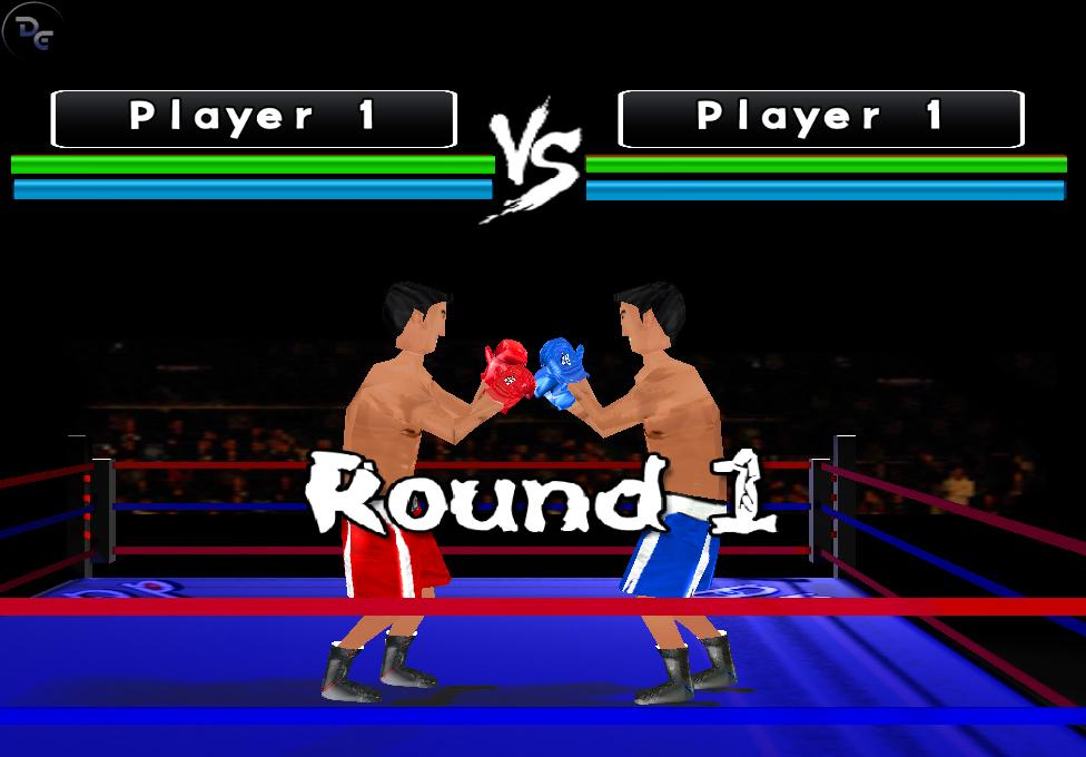 Dual Boxing - screenshot
