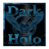 Dark Holo Theme CM11 CM12