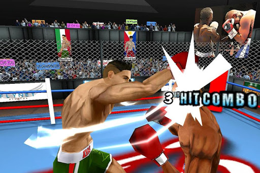 Fists For Fighting (Fx3) 1.995 screenshots 5
