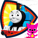 Thomas & Friends 14 icon