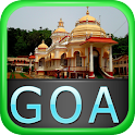 Goa Offline Map Travel Guide icon