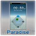 Go Locker Paradise icon