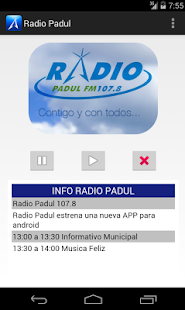 Radio Padul Fm- screenshot thumbnail