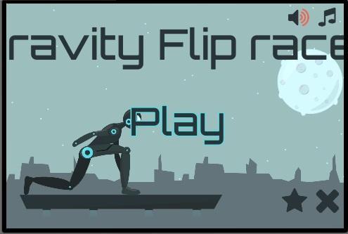 Gravity Flip Racer