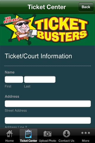 Ticket Busters - screenshot