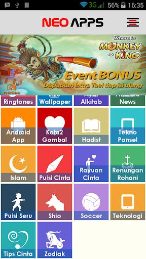 Neo Apps