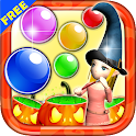 Witch Bubble Deluxe icon