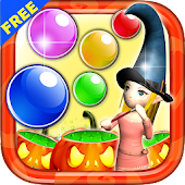 Download Witch Bubble Deluxe APK to PC