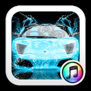 汽車鈴聲 生活 App LOGO-APP試玩