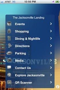 Jacksonville Landing- screenshot thumbnail