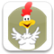 Chicken and Eggs logo
