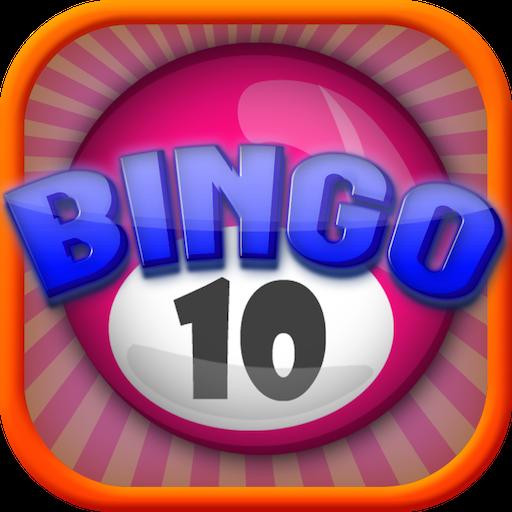Bingo 8 balls LOGO-APP點子