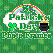 St. Patrick's Day Photo Farmes