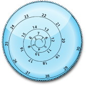 Super Spiral Graph