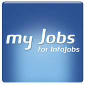 My Jobs - for InfoJobs -