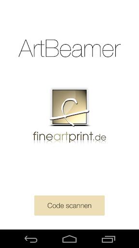 FineArtPrint.de - ArtBeamer