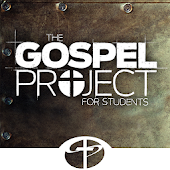 The Gospel Project: Students