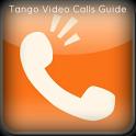 Tango Calls Guide icon