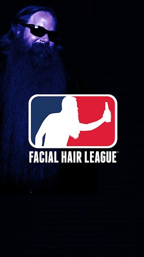 Facial Hair League - The FHL