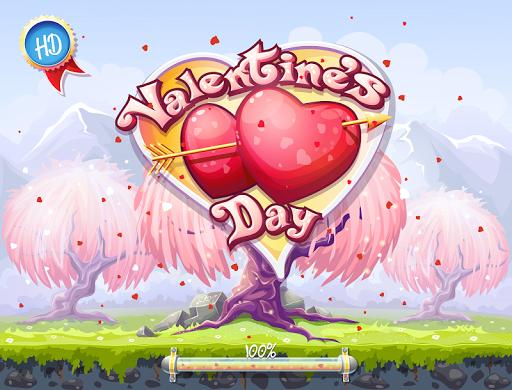 San Valentine Saga