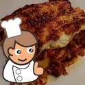 Lasagna - Vamos a cocinar icon
