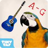 Learn ABC Sounds - Letters A-G