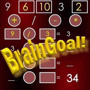 BrainGoal! for PC and MAC