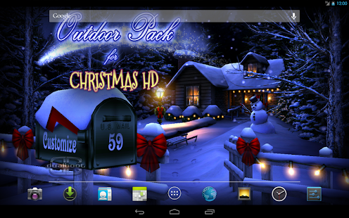 Christmas HD Screenshot 26