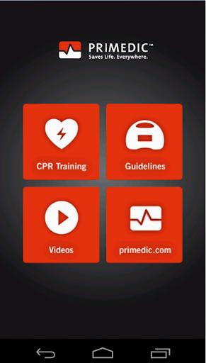 PRIMEDIC CPR Training