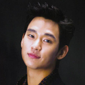 HD KIM SOO-HYUN 김수현 WALLPAPER icon