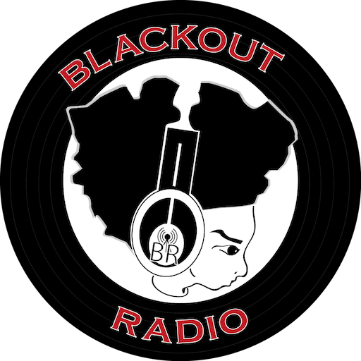 Blackout Radio LOGO-APP點子