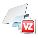 VZnet Timescape™ logo