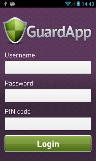 GuardApp