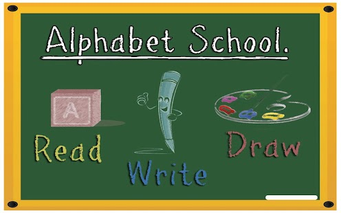 Alphabet School - screenshot thumbnail