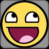 The Emoticon App ;)