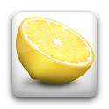 Lemon Clock icon