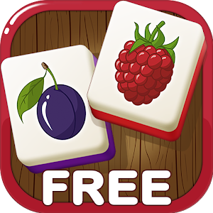 Fruit Mahjong HD for PC and MAC