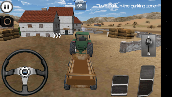 Tractor With Windows : Game tractor simulator d apk for windows phone android