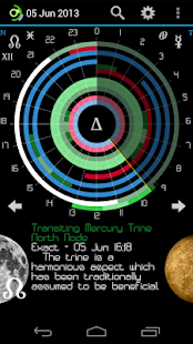 Planetus Astrology Free- screenshot thumbnail