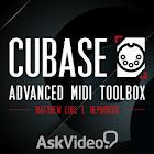 Adv. MIDI Toolbox For Cubase icon