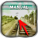 Manual Distance icon