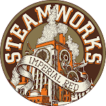 Steamworks Imperial Red