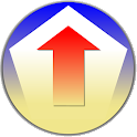 PlayaCompass icon