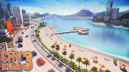 City Island 3 - Building Sim 1.2.4 screenshot 53857