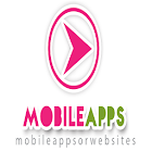 Mobile Apps or Websites icon