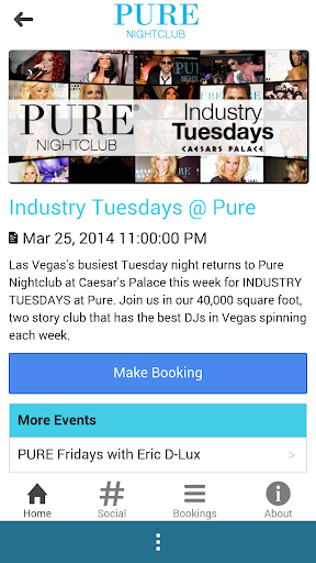 玩生活App|Pure Las Vegas免費|APP試玩