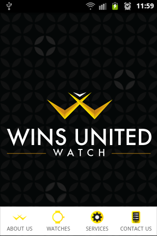 WINS watches