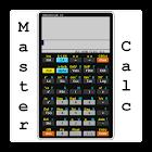 MC40 Scientific Calculator icon