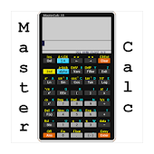 Scientific calculator MC10